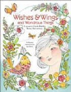 Wishes and Wings and Wondrous Things Coloring Book - Cori Dantini
